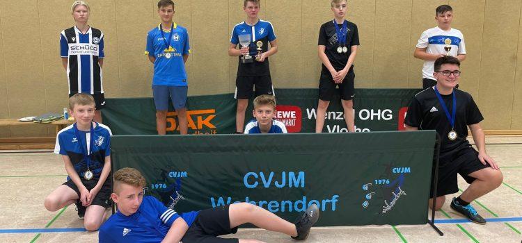 Jugend Vereinsmeisterschaften
